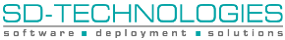 SD-Technologies logo